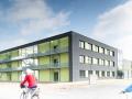 Technologiezentrum Marienwerder